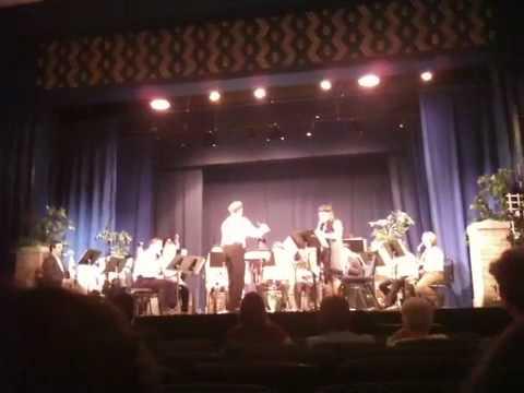 Licorice Sticks Concert