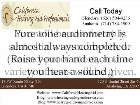 Hearing Aid Assessment | What To Expect