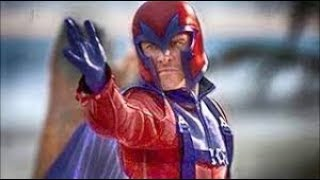 Download Top 10 Magneto Moments (Part 2) - X Men Video