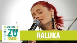 Download Raluka - Cele mai tari refrene romanesti de HIP HOP si R&B (Live la Radio ZU)