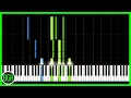 Macklemore And Ryan Lewis Same Love Piano Cover Tutorial