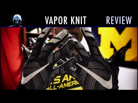 Nike Vapor Knit Glove Review - Ep. 236