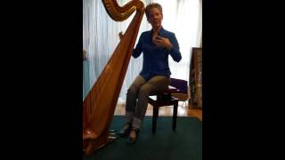 the harp hub  energy flow  carolyn mills