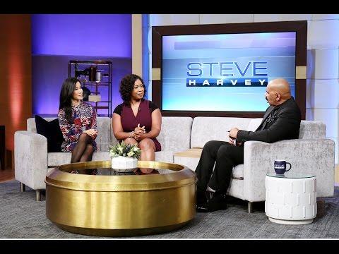 Getting remarried in prison || STEVE HARVEY