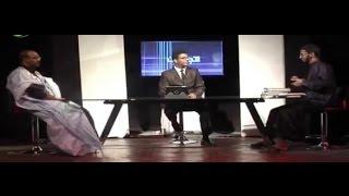 #x202b;مناظرة قوية جدا بين السني رامي عيسى وأمين عام اتحاد الطرق الصوفية  تنتهي بكاااارثة#x202c;lrm;