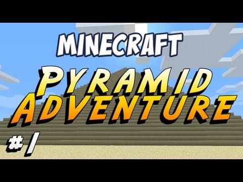 Pyramid Adventure Part 1 - Short Round
