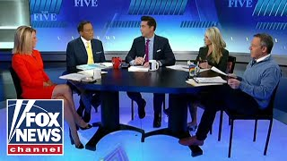 'The Five' share their lessons from the midterm elections