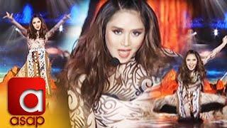 ASAP: Sarah G performs Tala