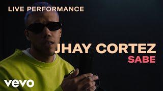 Jhay Cortez - Live Performance