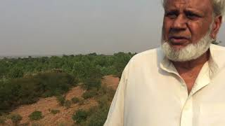 New Islamabad Airport Land Video 4 Oct-2017