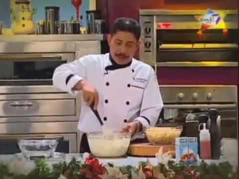 Chef Boy Logro's -  Creamy MACARONI SALAD!!!