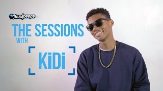 The Session with Kidi