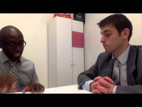 Termination Interview