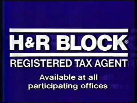 H & R Block - Rapid Refund
