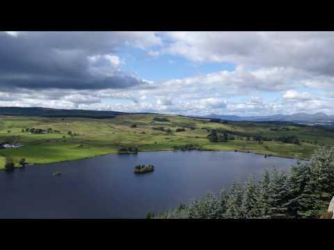 North Third Reservoir 4K