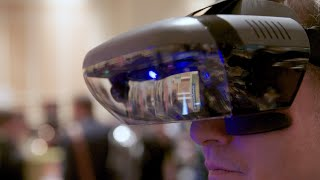 Augmented Reality Offers New Possibilities at CES 2018 | Consumer Reports