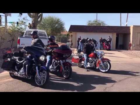Dec. 10th, 2016 Motorcycle Poker Run