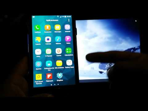 MARSHMALLOW 6.0.1 Para Samsung SM G900H