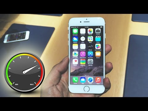 Make any iPhone FASTER with this Simple Trick (GIVEAWAY)