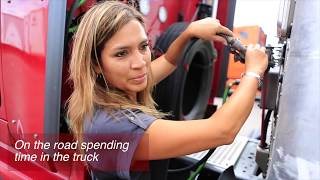 The Knight Life: Episode 3 | Women in Trucking