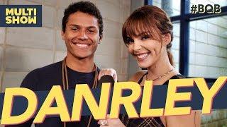 Danrley + Titi Müller - Big Quiz Brasil - BBB19 - Humor Multishow