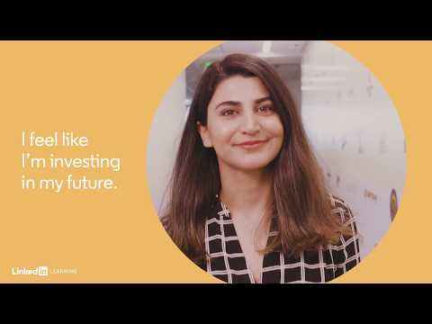Investing in your future | LinkedIn Learning