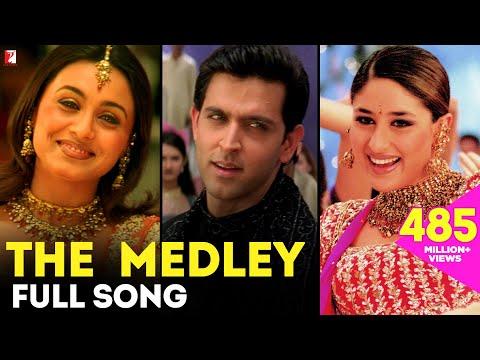 Xxx Mp4 The Medley Song Antakshari Mujhse Dosti Karoge Hrithik Roshan Kareena Kapoor Rani Mukerji 3gp Sex