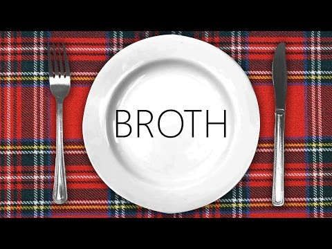 Scot Scran - BROTH