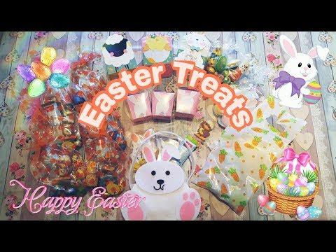 Easter Treat GOODY BAGS