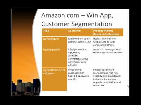 Amazon.com - Windows App Store