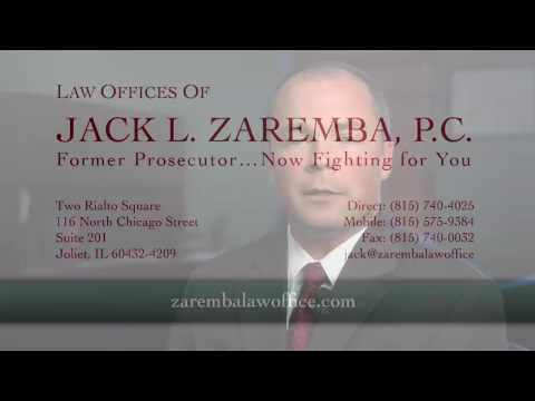 Joliet Drivers License Reinstatement Lawyers | Illinois Suspended Revoked License Attorney