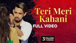 Teri meri kahani | Full Video Song | Ranu Mondal Himesh Reshammiya | Neha Kakkar |Up Tashan|