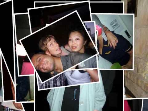 Jen Lee 30th Birthday Photo Collage