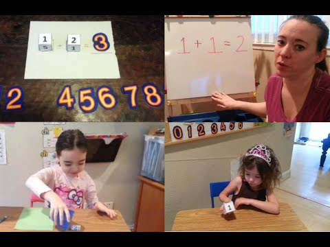 Ideas For Practicing Math Facts