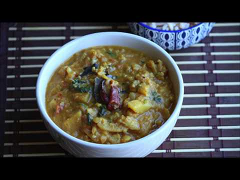 Instant Pot Cauliflower and Potato Korma