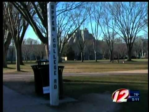 URI Awarded Cyber Security Grant