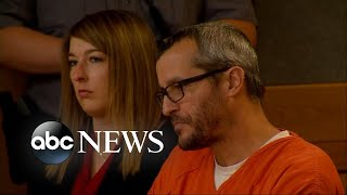 Man sentenced after killing pregnant wife, 2 daughters
