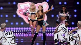 Ariana Grande - Love Me Harder/Bang Bang (Live at Victoria