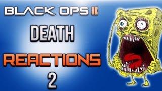 Black Ops 2 Death Reaction Ep.2