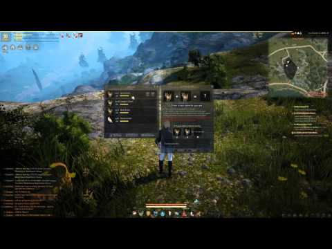 How to Breed or Exchange Pets in Black Desert Online!