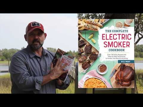 Complete Electric Smoker Cook Book | Barbecue Tricks