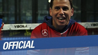 """Paquito Navarro: """"The final goal is to take the number one spot"""""""