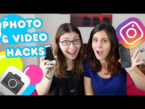 Photo and Video Hacks – Clever apps with Karen Kavett