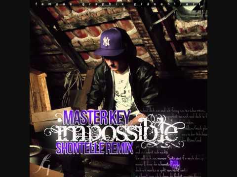 Master Key - Impossible (Shontelle Remix)