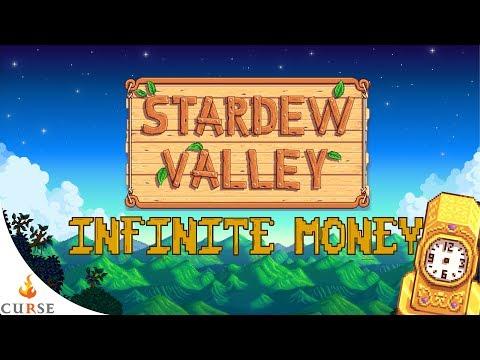 STARDEW VALLEY - Infinite Money Glitch SWITCH/PS4/XONE