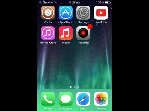 How to download songs from itune store for free (jailbroken divice)