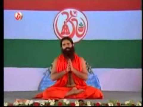 Baba Ramdev   Yoga To Increase Sperm Count In Men and Health Fitness