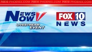 News Now Stream Part 2 - 08/15/19 (FNN)