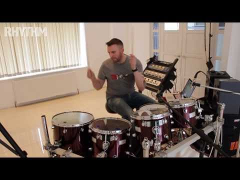 Classic Drum Sounds: How to re-create Phil Collins' 'In The Air Tonight'