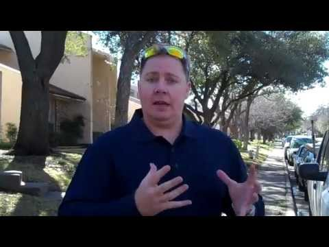 George Roddy - Investor buy a Texas Tax Lien - 342 Aborview Dr
